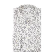 Slim Fit Business-Hemd aus Baumwolle Modell 'Ferene'