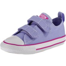 CONVERSE Sneakers 'Chuck Taylor All Star' helllila / eosin / weiß