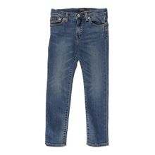 POLO RALPH LAUREN Jeans 'ELDRIDGE' blue denim