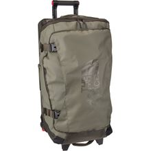 The North Face Trolley + Koffer Rolling Thunder 30 New Taupe/Green Combo (80 Liter)