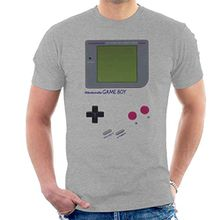 Nintendo Game Boy Original Men's T-Shirt
