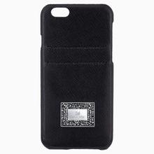 Versatile Smartphone Schutzhülle mit Stoßschutz, iPhone® 6 Plus / 6s Plus, schwarz