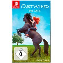 Ostwind - Das Spiel Nintendo Switch, Software Pyramide