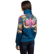 Damen Jacke adidas Originals Borbomix FB TT Trainingsjacke