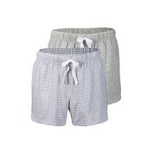 2 Jersey-Shorts
