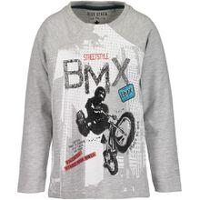 """Blue Seven Langarmshirt """"BMX"""""""