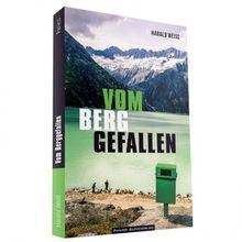 Panico Alpinverlag - Vom BergGefallen - Alpinliteratur 1. Auflage 2017