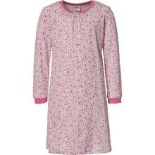 People Wear Organic Nachthemd mischfarben / rosa