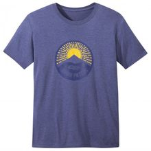 Outdoor Research - Dawn Patrol Tee - T-Shirt Gr S;XXL blau
