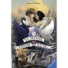 Buch - The School for Good and Evil: Ein Königreich auf einen Streich, Band 4