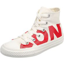 Kinder Sneakers High Chuck Taylor All Star weiß