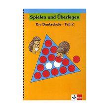 Buch - Spielen und Überlegen: 3./4. Schuljahr Tl.2