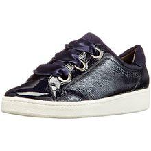 Paul Green Damen 4539011_38 Sneaker, Blau (Blue), 38 EU