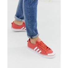 adidas Originals - Nizza - Unisex-Sneaker - Rot