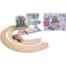 Eichhorn Porsche Racing Erweiterungsset