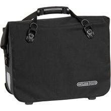 Ortlieb Fahrradtasche Office-Bag QL3.1 Schwarz (21 Liter)
