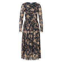 Kleid, rich