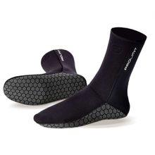 Prolimit »3mm Neopren Socken« Neoprenschuh Neoprenstärke: 3mm