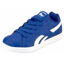 REEBOK Sneaker 'Royal Prime J' blau / weiß