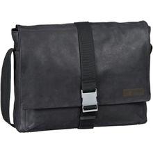 Strellson Notebooktasche / Tablet Goldhawk Messenger LHF Black