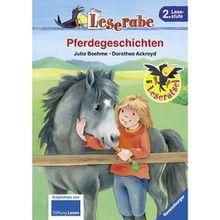 Buch - Leserabe: Pferdegeschichten