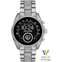 MICHAEL KORS ACCESS BRADSHAW, MKT5088 Smartwatch (mit individuell einstellbaren Zifferblättern)