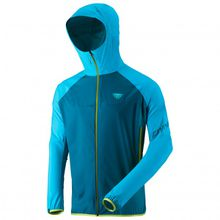 Dynafit - TLT 3L Jacket - Regenjacke Gr M;S;XL blau/schwarz