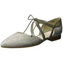 GERRY WEBER Shoes Damen Ebru 09 Mary Jane Halbschuhe, Mehrfarbig (Fango-Kombi), 39 EU