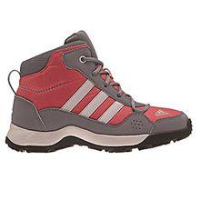 adidas Unisex-Kinder Hyperhiker K Trekking-& Wanderhalbschuhe, Pink (Rostac/Purhie/Gritra Rostac/Purhie/Gritra), 39 1/3 EU