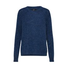 OBJECT Pullover blau