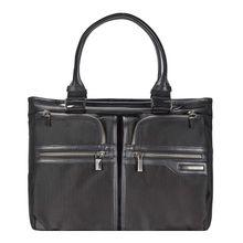Samsonite GT Supreme Damen Business Tasche 44 cm Laptopfach schwarz