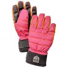 Hestra - Kid's Czone Primaloft - Handschuhe Gr 3;4;5;6;7 grau/schwarz;rot/rosa/schwarz;schwarz/blau
