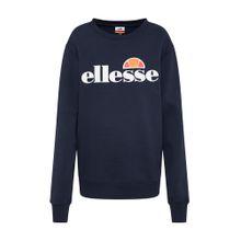 ELLESSE Sweatshirt 'Agata' dunkelblau