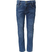 SALT AND PEPPER Jeans blau