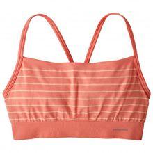 Patagonia - Women's Active Mesh Bra - Sport-BH Gr L;M;S;XL;XS schwarz;grau;beige/braun;grau/weiß