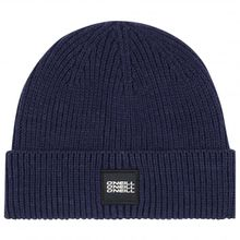 O'Neill - Bouncer Beanie - Mütze Gr One Size oliv;schwarz/blau;schwarz