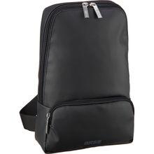 Bree Bodybag Punch 721 Black