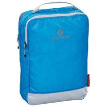 Eagle Creek - Pack-It Specter Clean Dirty Cube - Packsack Gr 14 l - M blau;grün;grau;rosa/rot;schwarz/grau