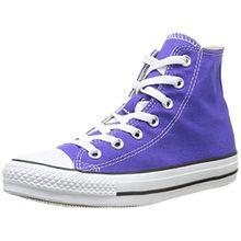 Converse Chuck Taylor All Star Season Hi Sneaker, Violett (Periwinkle),40 EU