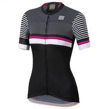 Sportful - Diva 2 Jersey - Radtrikot Gr L;M;S;XL;XS schwarz/grau;grau