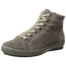 Legero Tanaro, Damen Sneaker, Grau (Ematite), 41.5 EU (7.5 UK)