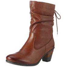 Remonte Damen D8781 Stiefel, Braun (Chestnut), 38 EU