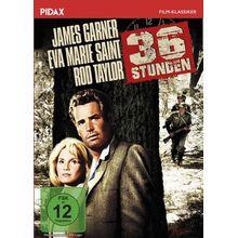 DVD »36 Stunden«