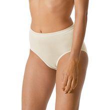 Mey Basics Lights Damen Taillenslips/- pants Nude 52