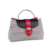Valentino Handtasche Drum Cartella A02 Handtaschen schwarz Damen