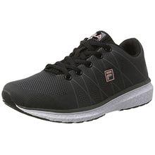 Fila Damen Women Base Affair Low Wmn Sneaker, Grau (Dark Shadow), 36 EU