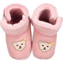 Wagenschuhe SIENNA rosa Mädchen Baby