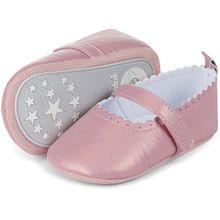 Sterntaler Baby-Ballerina - Klettverschluss