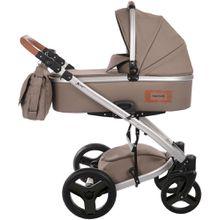 knorr-baby Kombikinderwagen K-One