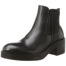 LiliMill Damen Vasco Chelsea Boots, Schwarz (Nero), 39 EU
